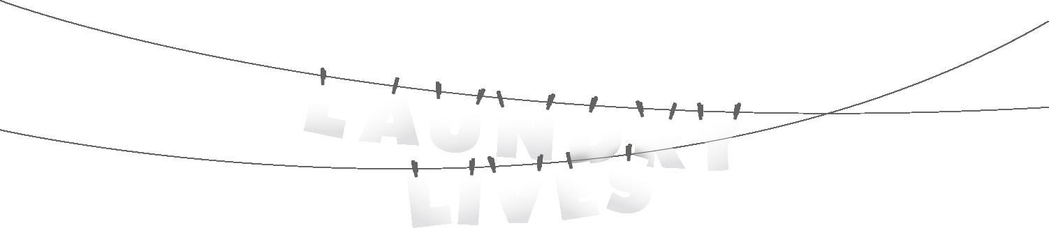 Laundry Lives